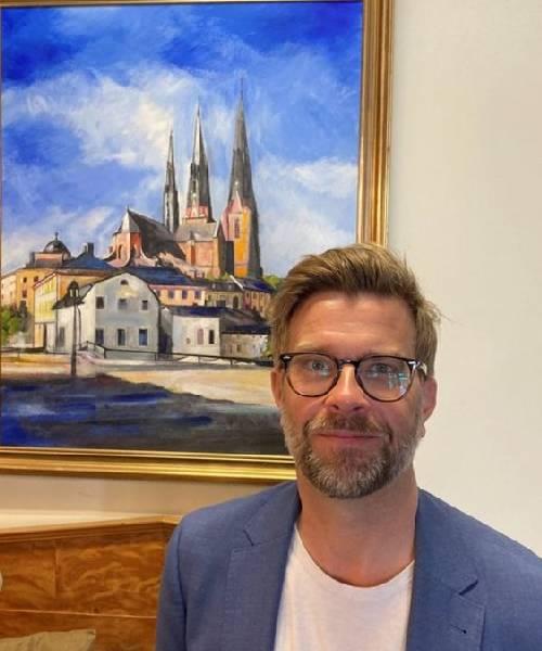 Bosse Pettersson_Evighetens Podd_Avsnitt 32