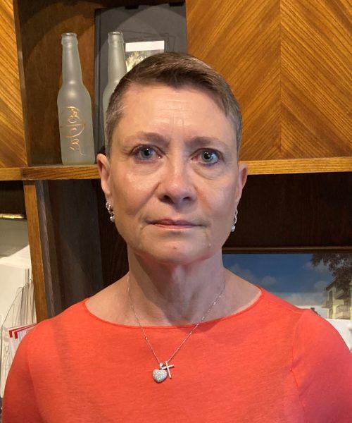 Martina Olsson Frisk Avsnitt 34